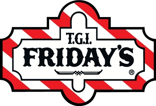 506x342 Tgi Fridays Logo Free Vector In Adobe Illustrator Ai ( Ai