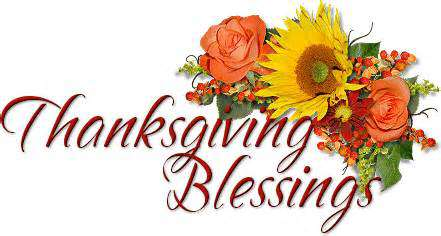 441x236 Christian Thanksgiving Clipart Free