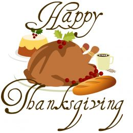 260x260 Thanksgiving Images Free Clip Art