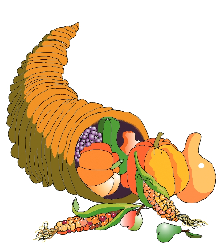 714x794 Free Thanksgiving Clipart