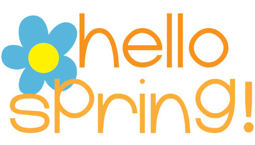 504x288 Think Spring Clip Art Many Interesting Cliparts