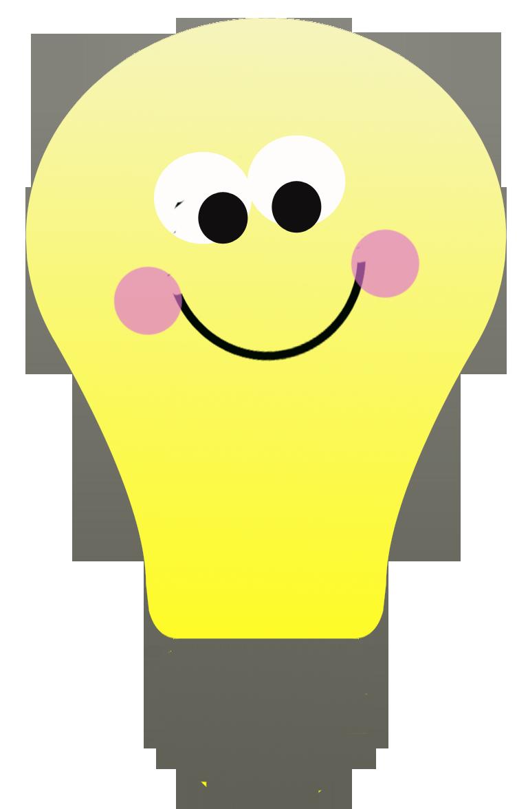 768x1176 Lightbulb Thinking Light Bulb Clip Art Free Clipart Images