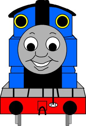 282x413 Thomas The Train Clip Art Many Interesting Cliparts