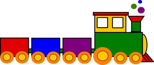 649x277 Thomas The Train Clip Art 3