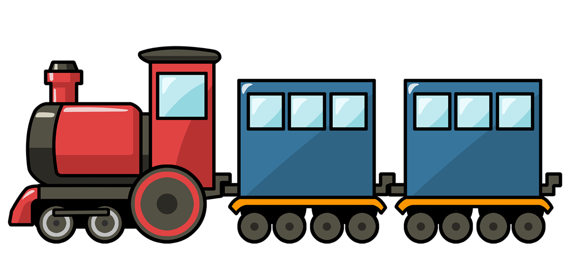 1136x556 Train Clipart Free Tog Tema Clip Art, Cards
