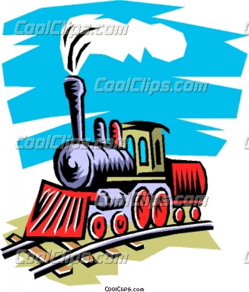 874x1024 Steam Train Engine Clip Art Clipart Panda Free Clipart Images Hd