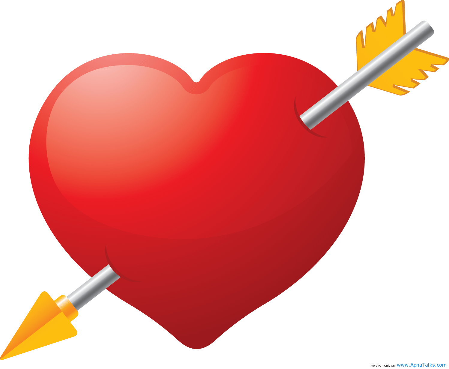 1498x1229 Heart Clipart Valentine's Day