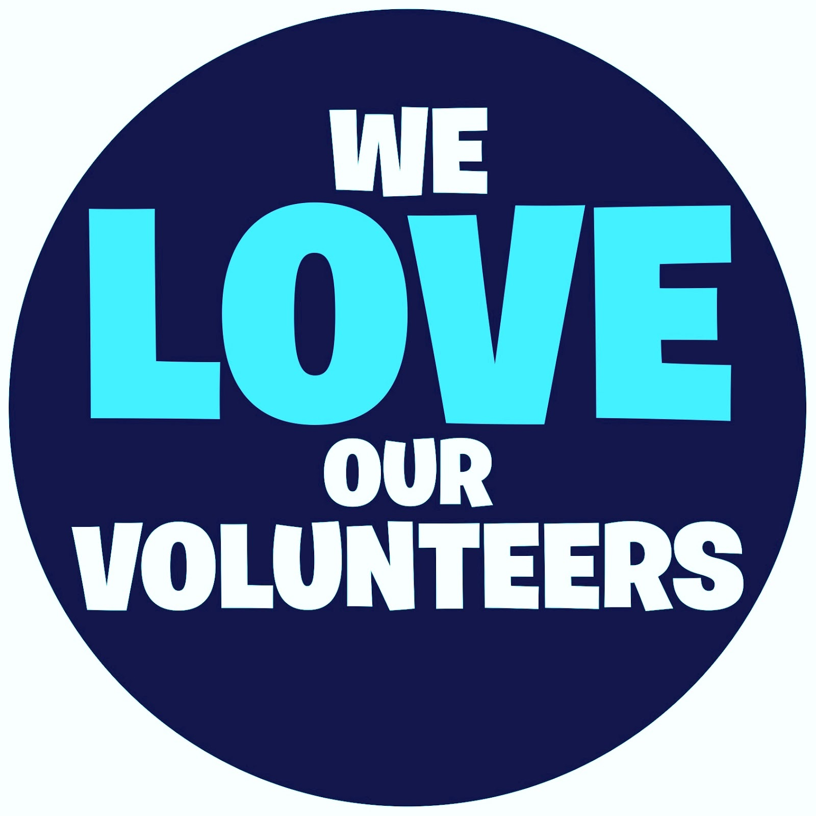 1600x1600 Volunteer Opportunities Clipart