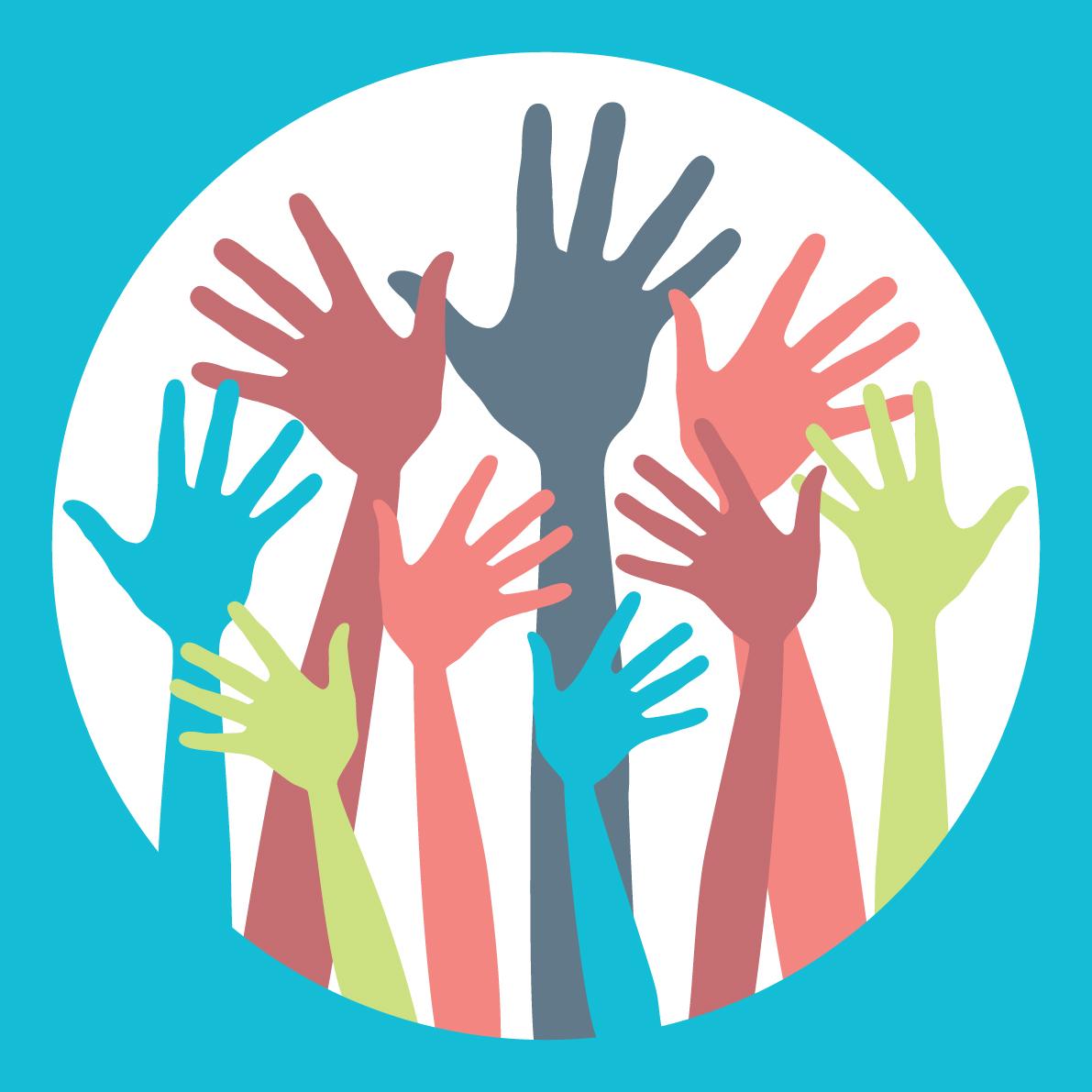 1191x1191 Student Volunteer Clip Art Clipart Download