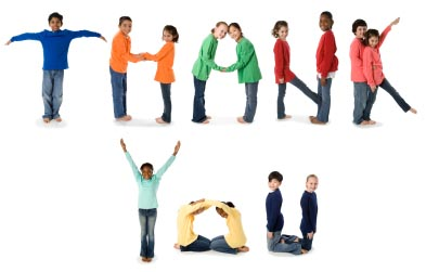 393x251 Thank You Volunteer Clip Art Free Clipart Images 3