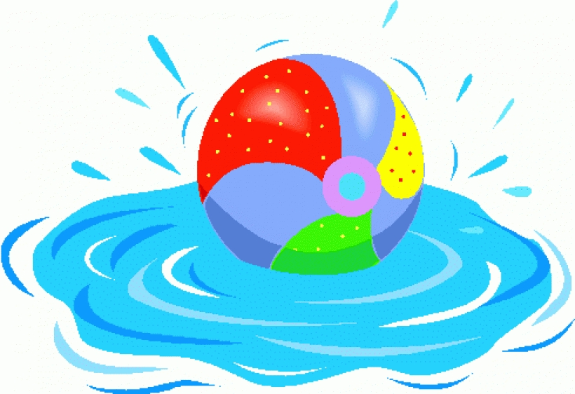 820x562 Splash Clipart Water Play