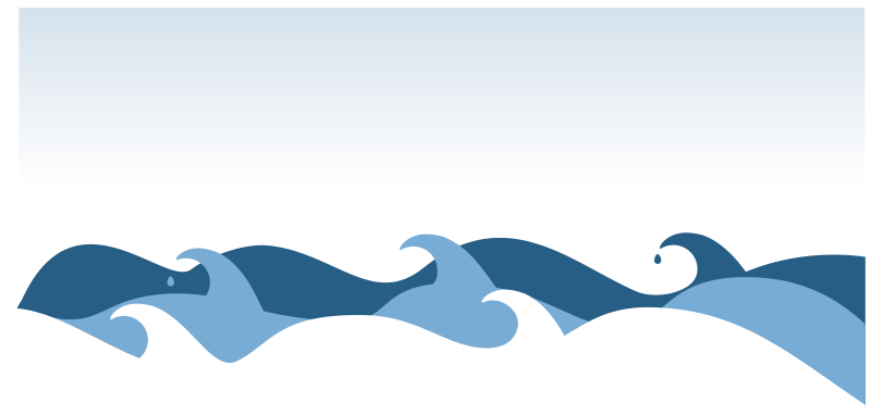 800x383 Waves Ocean Wave Clip Art Vector Free Clipart Images Clipartcow