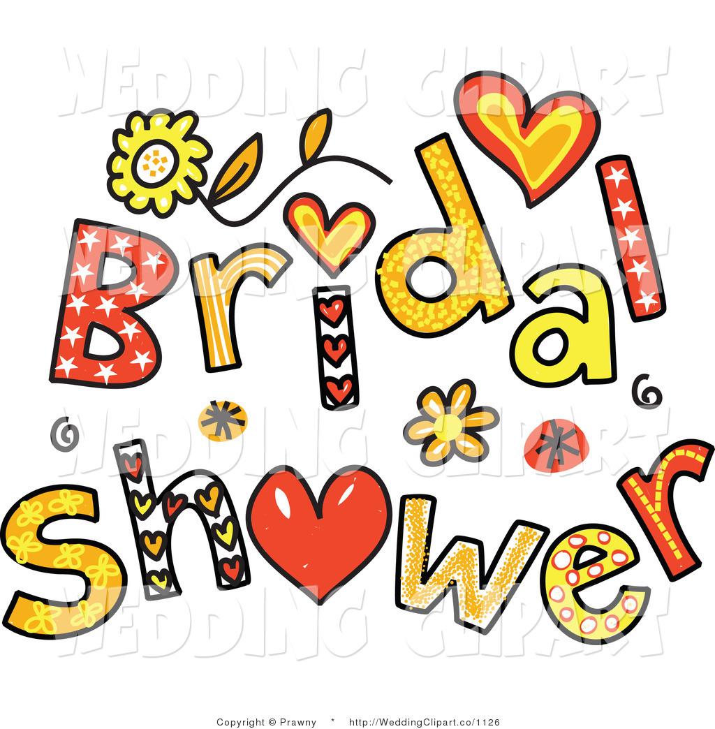 1024x1044 Free Wedding Shower Clipart