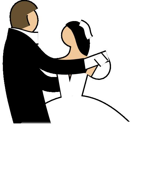 516x593 Wedding Clipart Wedding Reception