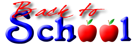450x150 Welcome Back To School Clipart Cliparts