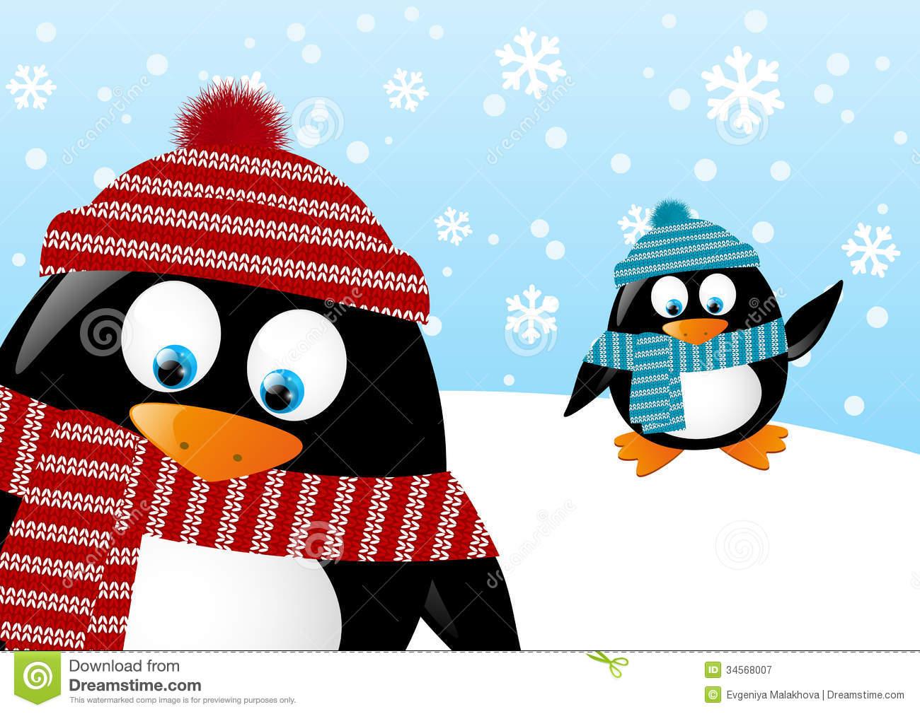 1300x1010 Cute Winter Clipart