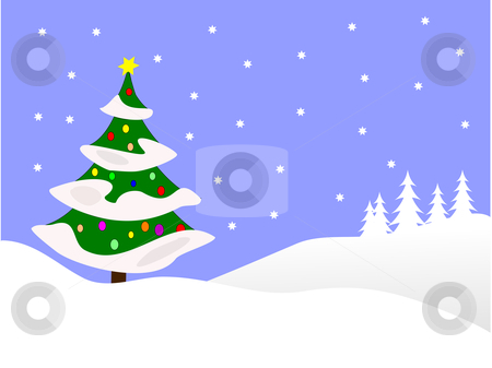 Free Clipart Winter Scenes | Free download best Free ...