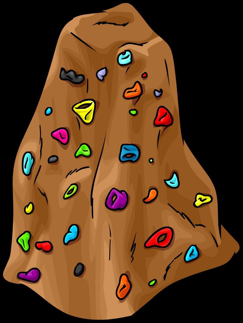 988x1312 Rock Climbing Wall Clipart 101 Clip Art