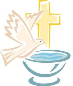 236x280 baptism%20clipart Baptism Catholic children, Clip