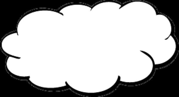 600x326 Cloud Clip Art Cloud Clipart Free 2 2