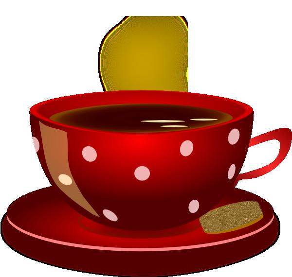 600x570 Coffee Cup Clip Art