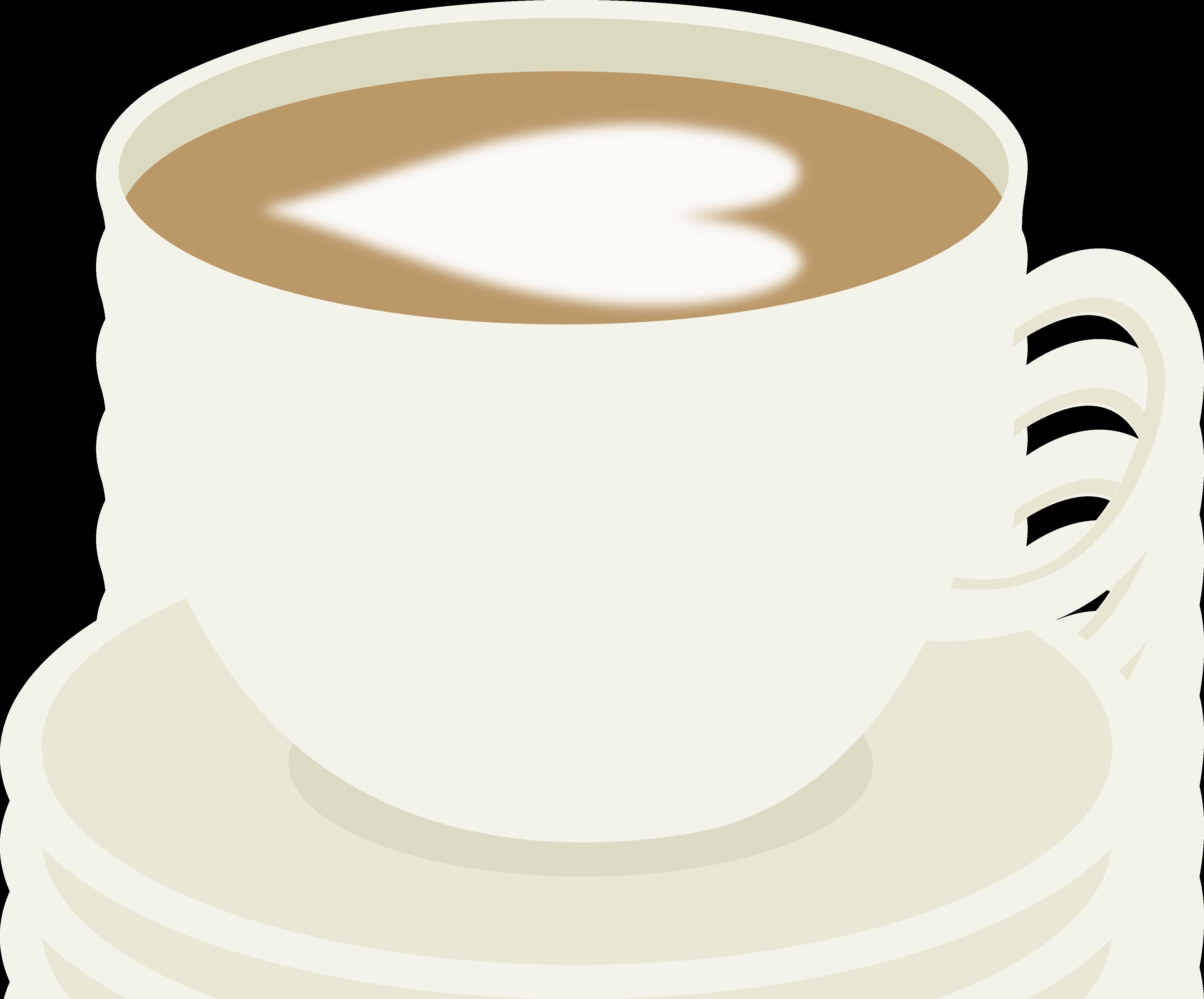 4173x3462 Coffee Cup Tea Clip Art Free Clipart 2 Clipartcow 3