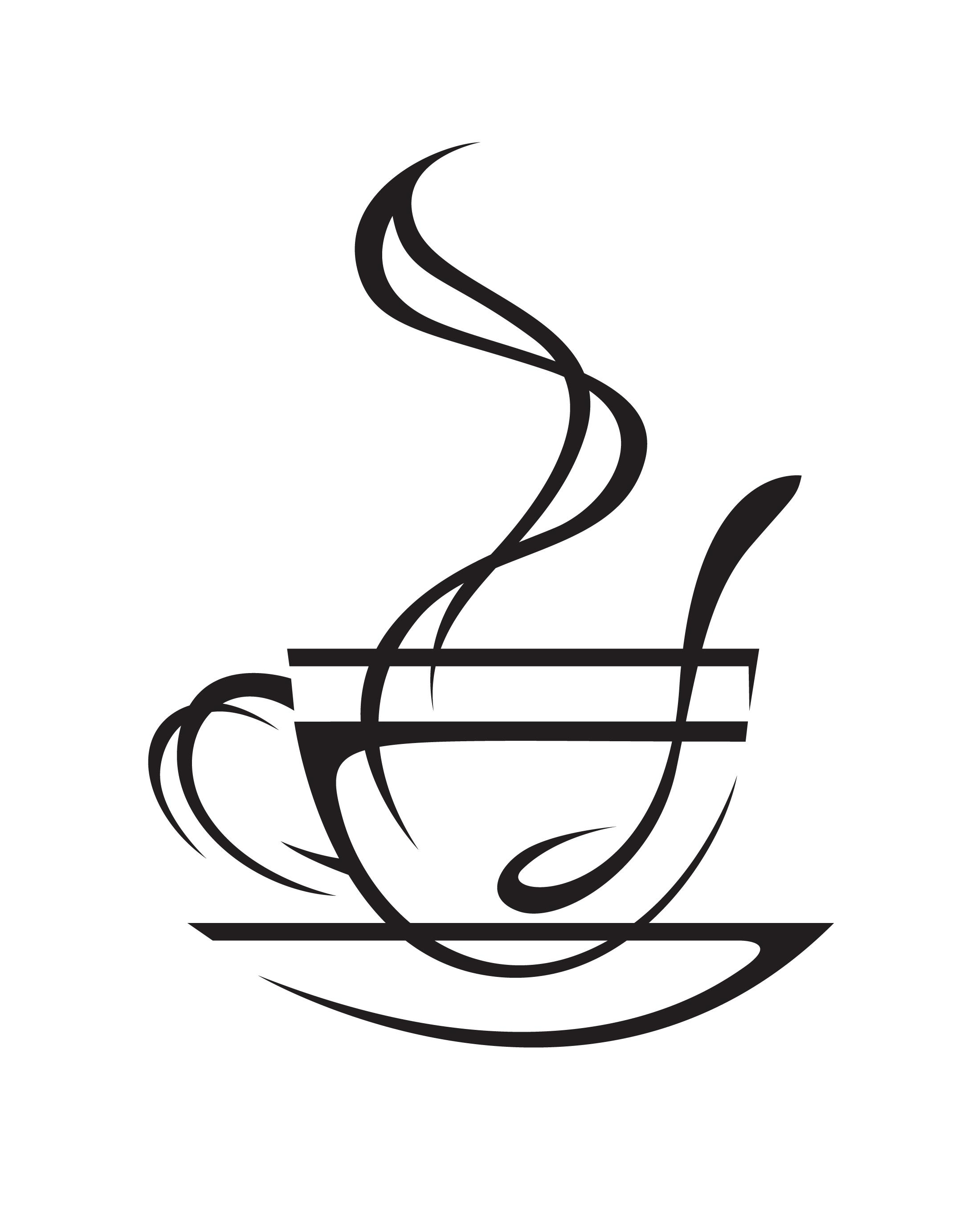 2200x2750 Best 15 Cup Clip Art Free Empty Coffee Clipart No Library