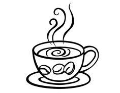 236x184 Mug Coffee Cup Clipart
