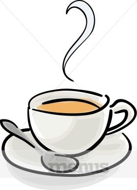 279x388 Clip Art Coffee