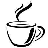168x168 Coffee Cup Clip Art Many Interesting Cliparts