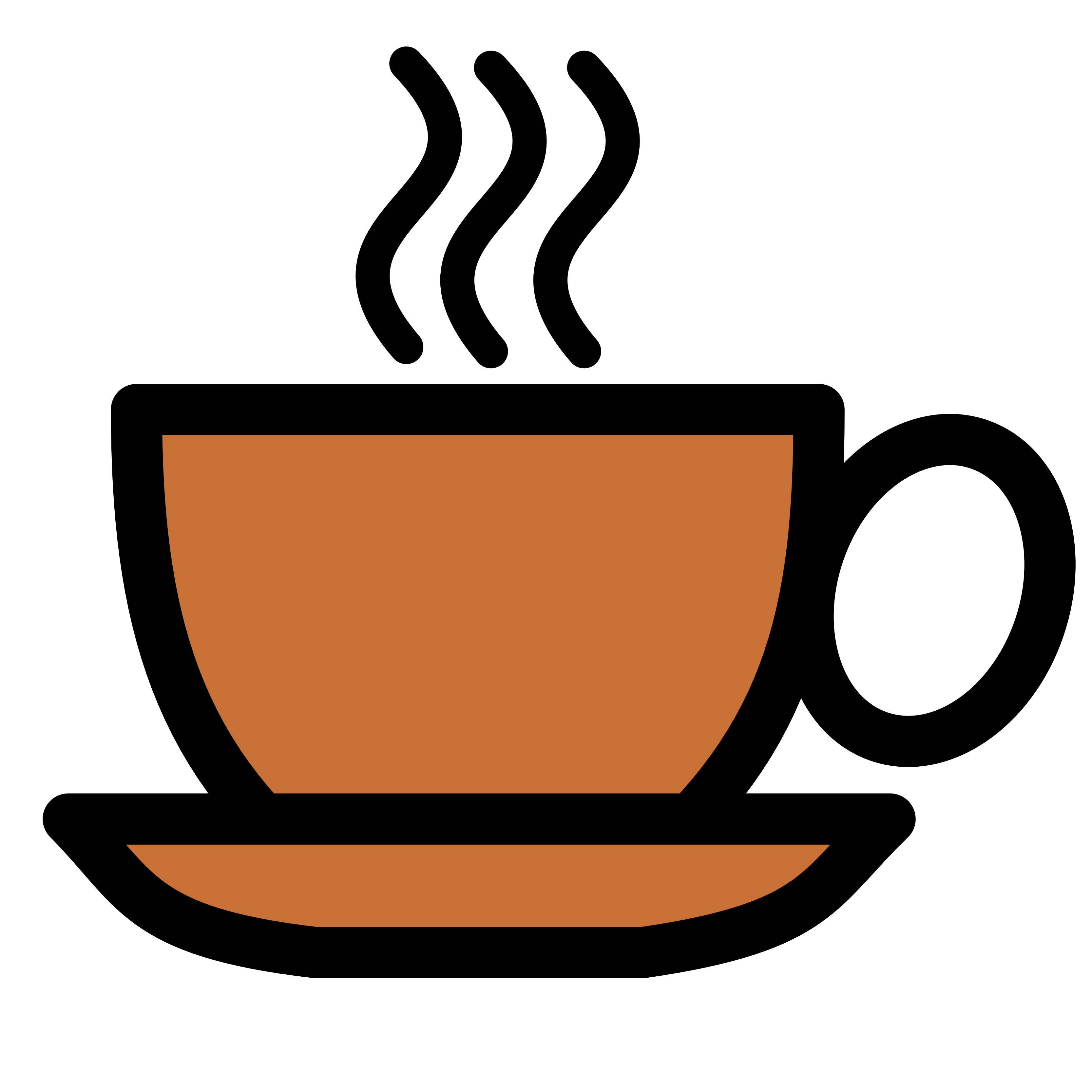 3333x3333 Coffee Clip Art Free Clipart Images