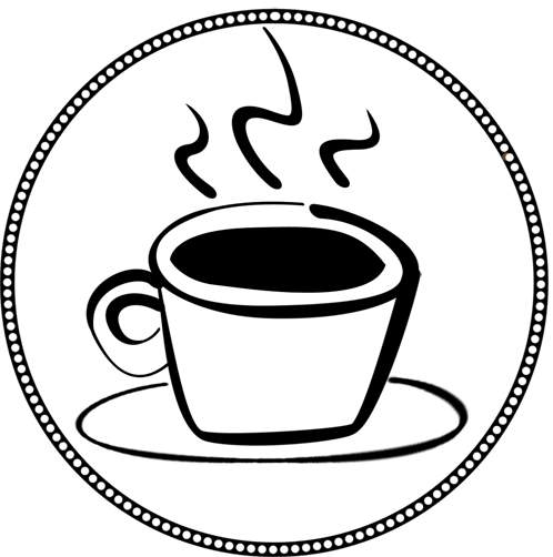 498x502 Coffee Cup Clipart Free Images