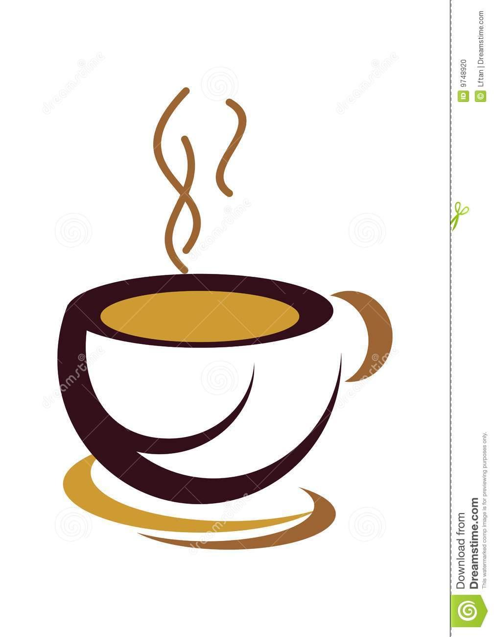 1009x1300 Free Clipart Coffee