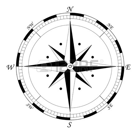 Free Compass Image
