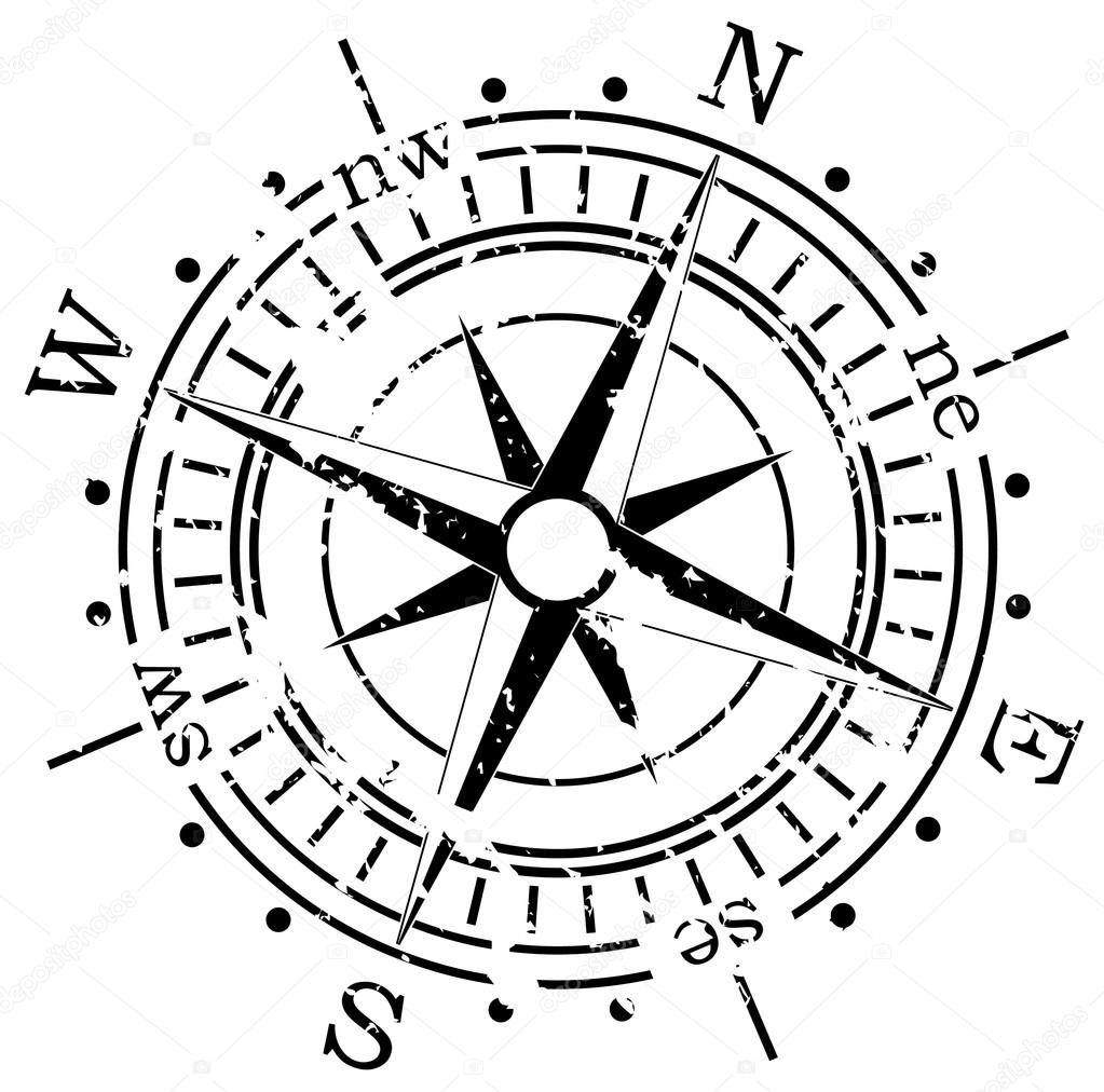 1023x1012 Compass Rose Stock Vectors, Royalty Free Compass Rose