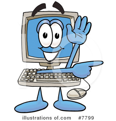 400x420 Clipart Computer For Free 101 Clip Art
