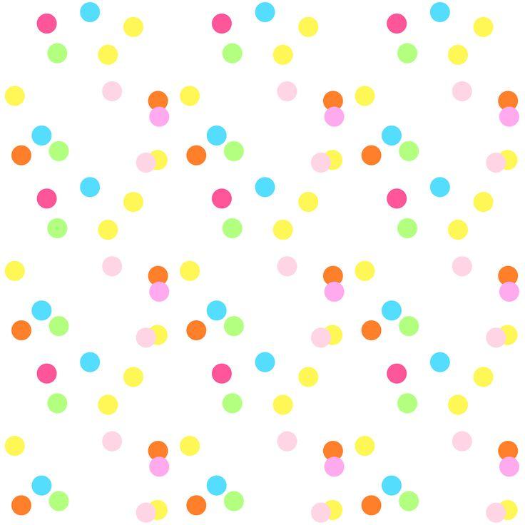 Free Confetti Clipart