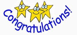 272x125 Congratulation Clip Art Clipart Panda