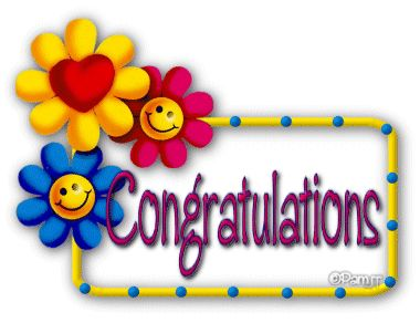 Free Congratulations Images