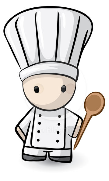 358x590 Cooking Clip Art Images Free Clipart 4