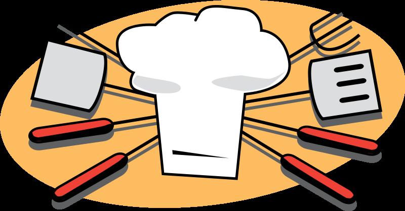 800x418 Free Chef's Tools Clip Art Clipart Panda