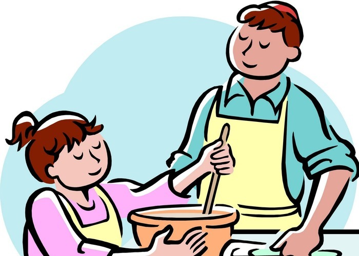 700x500 Cooking Clip Art Images Free