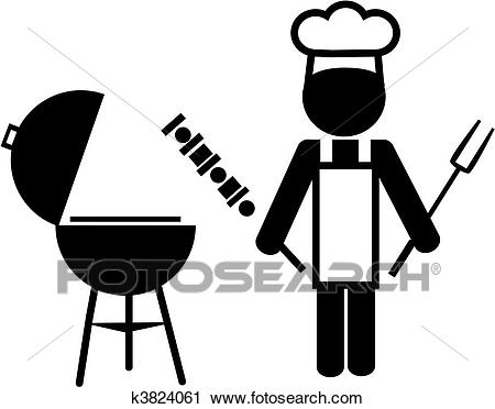 450x372 Cookout Clip Art Royalty Free. 966 Cookout Clipart Vector Eps