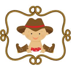 240x240 Baby Cowboy Clip Art Clip Art Cowboy Baby