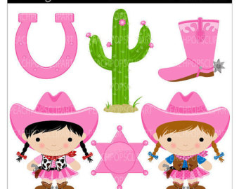 340x270 Cowgirl Clip Art Free Clipart Images 5