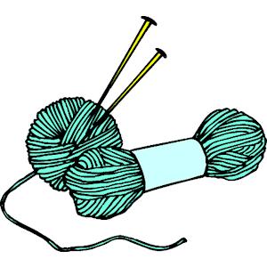 300x300 Knitting Free Crochet Clip Art Danaspae Top Image