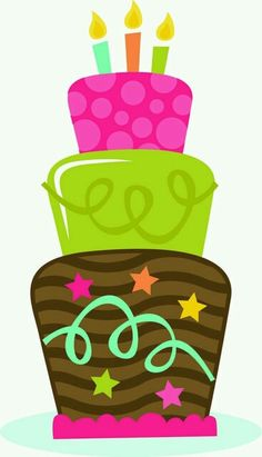 236x411 Free Cupcake Clip Art (Delightful Distractions) Clip Art, Free