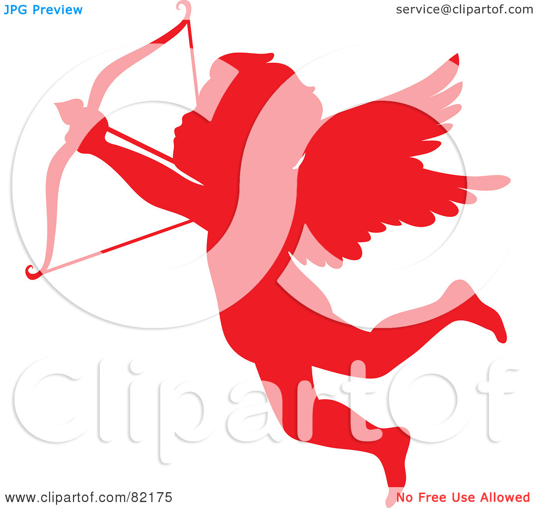 1080x1024 Cupid Clipart Pink