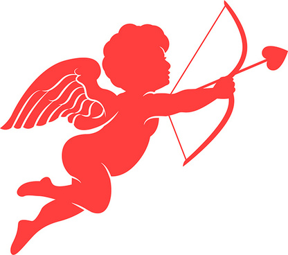 416x368 Cupid Free Vector Download (116 Free Vector) For Commercial Use