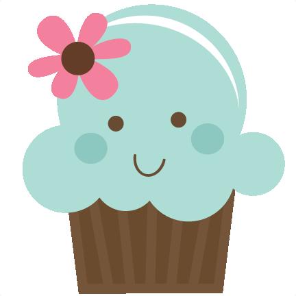 432x432 Muffin Clipart Cute